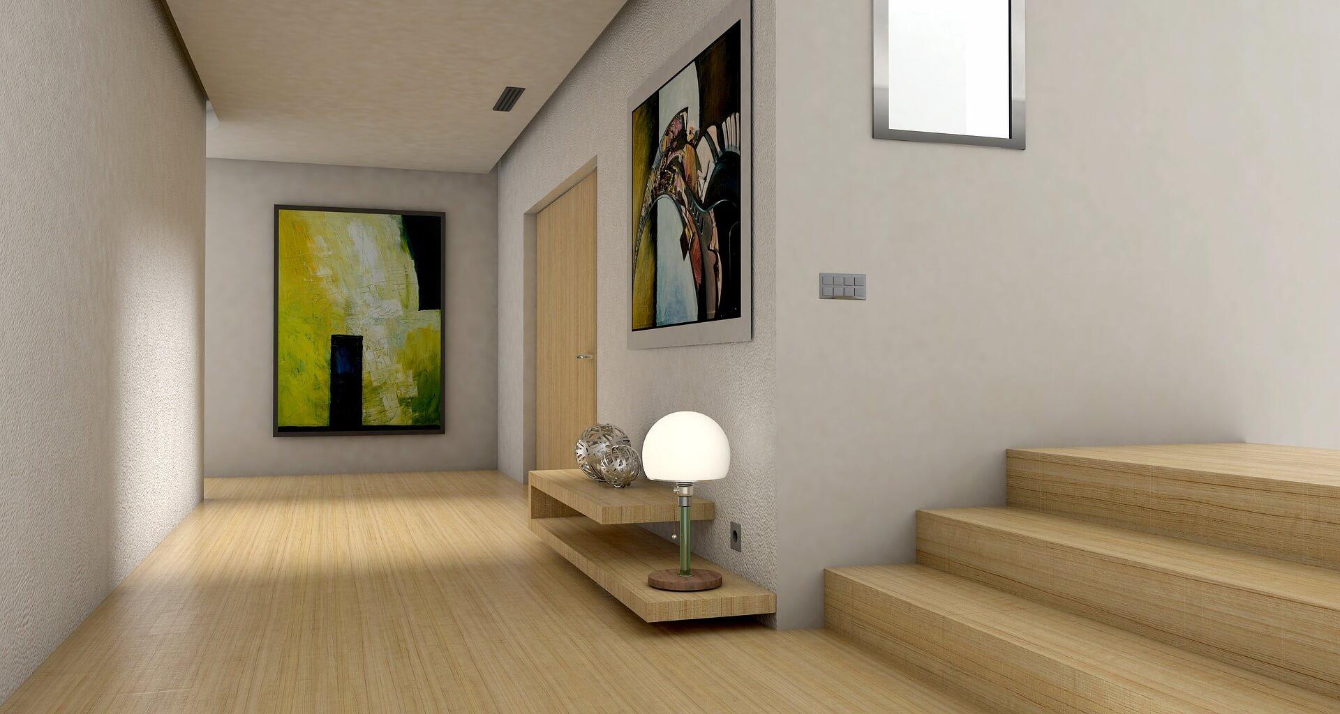 Zaprojektuj Przedpokój W Nowoczesnym Stylu Mieszkaniowy