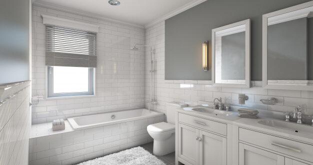 Stylowa łazienka w Twoim domu – jak wybrać wyposażenie?